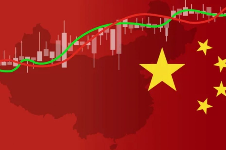 Търговският излишък на Китай е бил 56,58 млрд. USD през юли 2021 г.