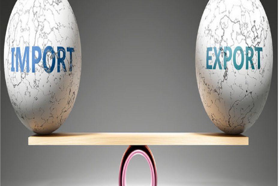 Вносът от Китай расте с по-бързи темпове от износа ни.