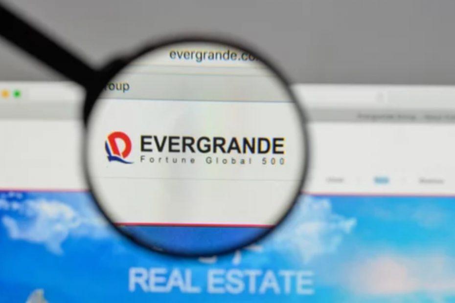 Ще се срине ли Evergrande